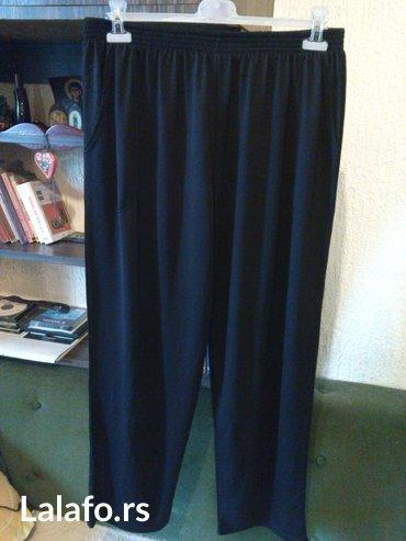 Nove zenske pantalone za punije Marinal. Turske. Odlicne zenske - Belgrade