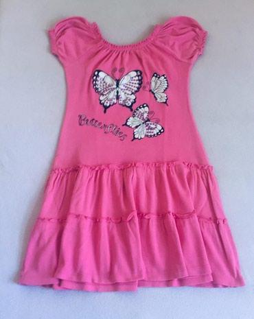 Velicina 16,1 haljina,5 majica ,1 kupaci,cena 800 din. plus ptt - Vrsac