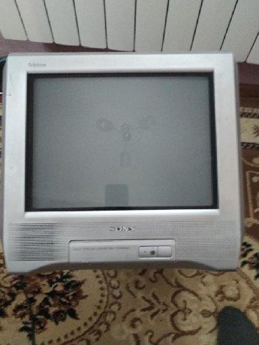 televizor sony - Azərbaycan: Televizor Sony əla işləyir.qiyməti 20 manat.watsapp