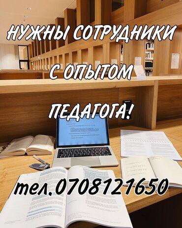 образование без границ в Кыргызстан: Педагогикалык билими менен жардамчылар керек!!!✓ милдеттери