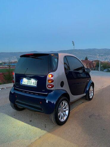 Elektronika - Novi Pazar: Smart na prodaju ekstra stanje
