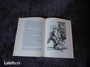 Biblioteka: klasična dela omladinske književnosti. Izdavači : - Beograd - slika 3