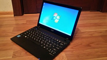 Bakı şəhərində Acer V5-131 NETBUKU satilir 170 manat.. Noutbuk deyil NETBUKDUR.