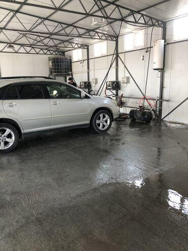 Поиск сотрудников (вакансии) - Кыргызстан: Требуются Автомойщики!  Есть условия для проживания.  Оплата 50/50 % Ж