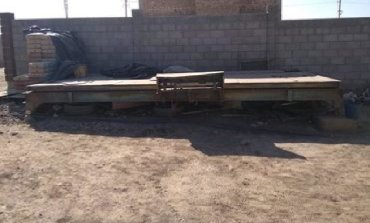 шредеры 15 17 в Кыргызстан: Куплю авто весы 15 тонные