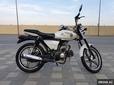 Bakı şəhərində Nama motosikllarinin kreditle satiş merkezi