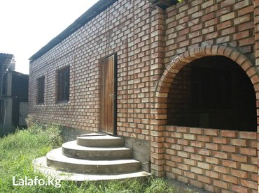 Продается  в  ж/м бакай-ата г. бишкека дом в три уровня ( подвал и два in Бишкек