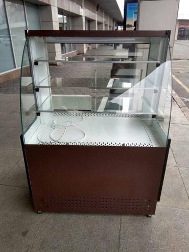 Витринный холодильник для магазинов и кафе!  в Лебединовка