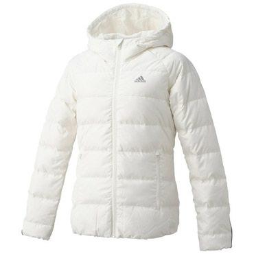 Original Adidas jakna JAKO POVOLJNO - Belgrade