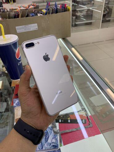 джостик для телефона в Кыргызстан: IPhone 7 Plus 128GB  Состояние: Отличное  Аккумулятор: 86% Только теле