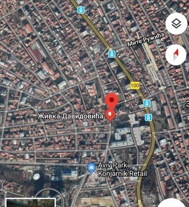 Restorani, kafići - Srbija: Izdajem lokal-restoran na Zvezdari, ulica Živka DavidovićaCena 600