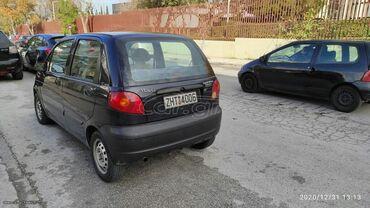 Daewoo Matiz 0.8 l. 2002 | 86200 km