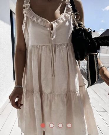 Nova lepršava haljina, M
