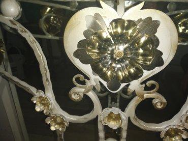 Изготовление оригинальных изделий из дерева.металла.стекла. в Бишкек