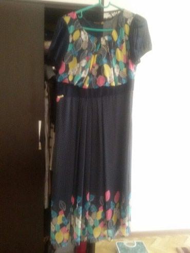Платье Турция почти новое 1 раз одели сидит очень красиво размер 54 в Лебединовка - фото 2