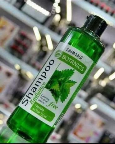 Botanics šampon od koprive 500 ml - Sremska Kamenica