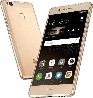 Huawei-p9-lite - Srbija: Huawei p9 lite 2018 100 e model vns/l31cpu kirin 6508 jezgra 2