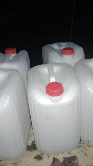 20 литровый для топлива (бензин солярки)
