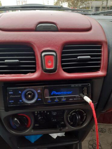 аккумулятор usb в Азербайджан: Pioneer 7250 orginal Bütün funksiyaları işləkdir aux radio dis