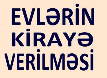 brusok evlər - Azərbaycan: Evlərin kirayə verilməsi və götürülməsi.reklam edilməsi ve reklam