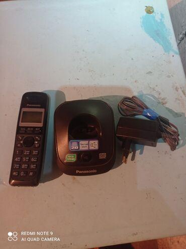 Электроника - Теплоключенка: Продаю стильный домашний телефон