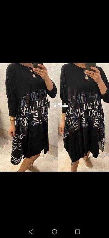 Dress Oversize 0101 Brand XL