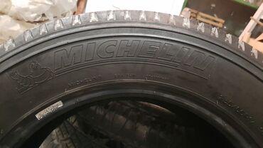 Хорошие шины-MICHELEN 2шт. Размер- -R17