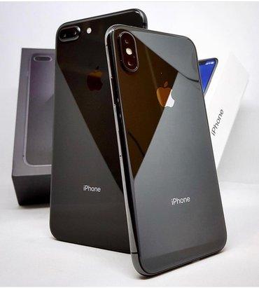 Bakı şəhərində Iphone X 64gb en ucuz bizde