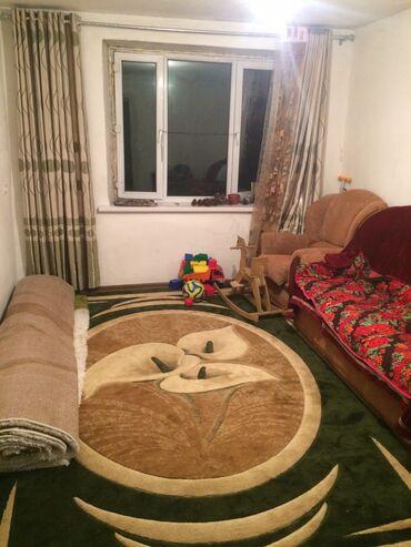 купить трактор бу в Кыргызстан: Продается квартира: Общежитие и гостиничного типа, Госрегистр, 2 комнаты, 46 кв. м