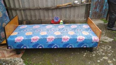 продаю односпальный диван в Бишкек