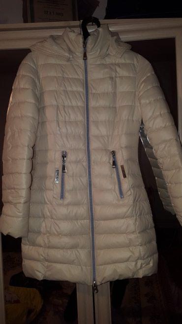 Куртка новая на холодную осень и весну. в Бишкек