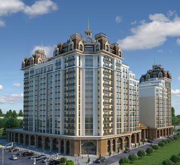Продажа квартир - Риэлторам не беспокоить - Бишкек: Продается квартира: Элитка, Цум, 1 комната, 43 кв. м
