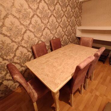 Cayxana ucun stol stul - Азербайджан: Stol stul desti 450azn Stol açılır