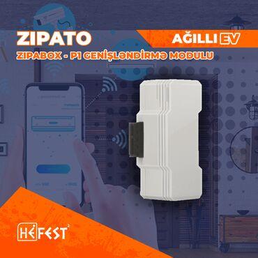 Lenovo vibe p1 - Azərbaycan: Agilli ev sistemleri.zipabox.zipato.fibaro.p1 modul.ZIPATO - Ağıllı