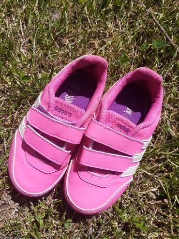 Ostala dečija odeća | Loznica: Adidas Neo patikice broj 23