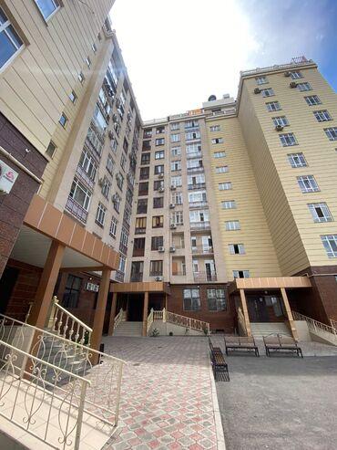 Продажа квартир - 3 комнаты - Бишкек: 3 комнаты, 70 кв. м Неугловая квартира