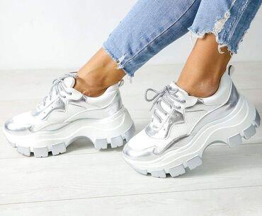 Ženska patike i atletske cipele - Pozega: Novi model 3000 dinara 36-41