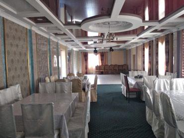 Сдается большая чайхана в аренду на в Бишкек