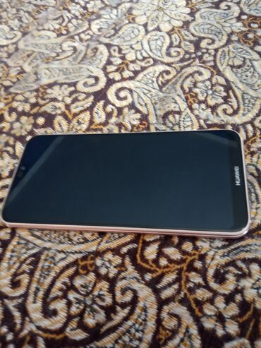 Электроника - Чон Сары-Ой: Huawei 3G   Розовый Б/у