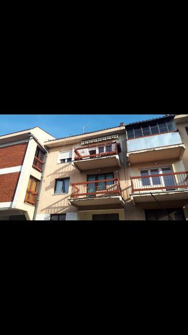 Zlatibor - Srbija: Apartment for sale: 1 soba, 53 kv. m