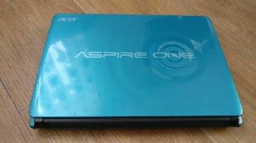 нетбук acer в Кыргызстан: Acer Aspire One D270-26Cbb оснащен 10.1-дюймовым дисплеем с матовым