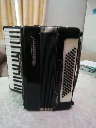 аккордеон-цена в Кыргызстан: Аккардион: состояние отличное работает: супер Цена:15000