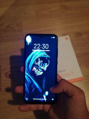 Xiaomi - Azərbaycan: Yeni Xiaomi Redmi Note 7 64 GB