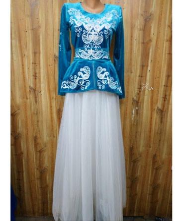 Национальные платья,на заказ размеры в Бишкек