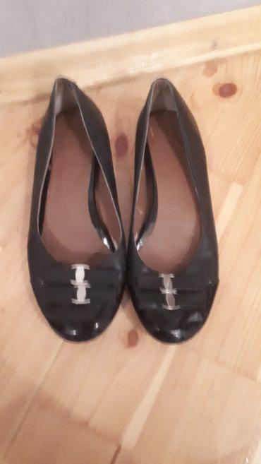 Xırdalan şəhərində Satılır İzabella markasinin 39-40 ölçülü ayaqqabısı