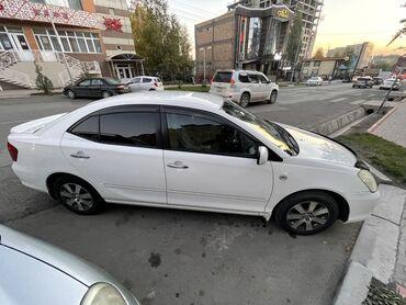 аренда авто ош без залога in Кыргызстан | АРЕНДА ТРАНСПОРТА: Toyota Allion 1.8 л. 2003 | 193000 км