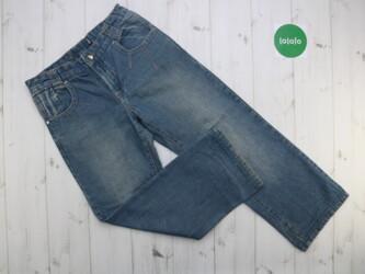 Детская одежда и обувь - Украина: Підліткові джинси Marions, зріст 140 см   Довжина: 88 см Довжина кроку