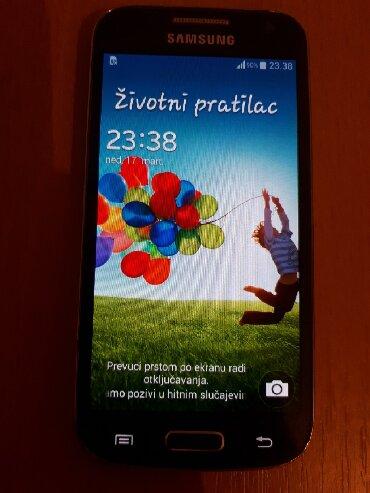 Samsung i9195 galaxy s4 mini - Srbija: Upotrebljen Samsung Galaxy S4 8 GB