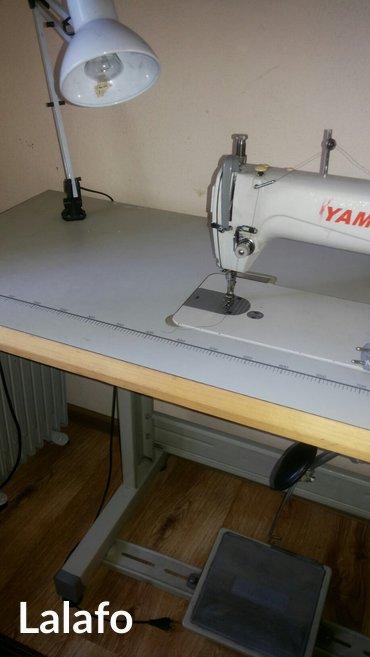 швейные машинки juki в Кыргызстан: Продаю швейную машинку новая