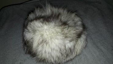 Šubara od polarne lisice - Belgrade